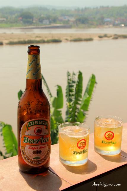 Beer Lao Huay Xai Laos