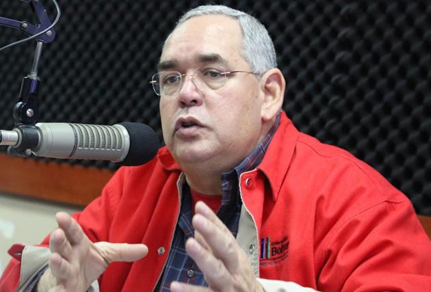 Rangel Gómez declara el día Martes 17 de noviembre día festivo no laborable