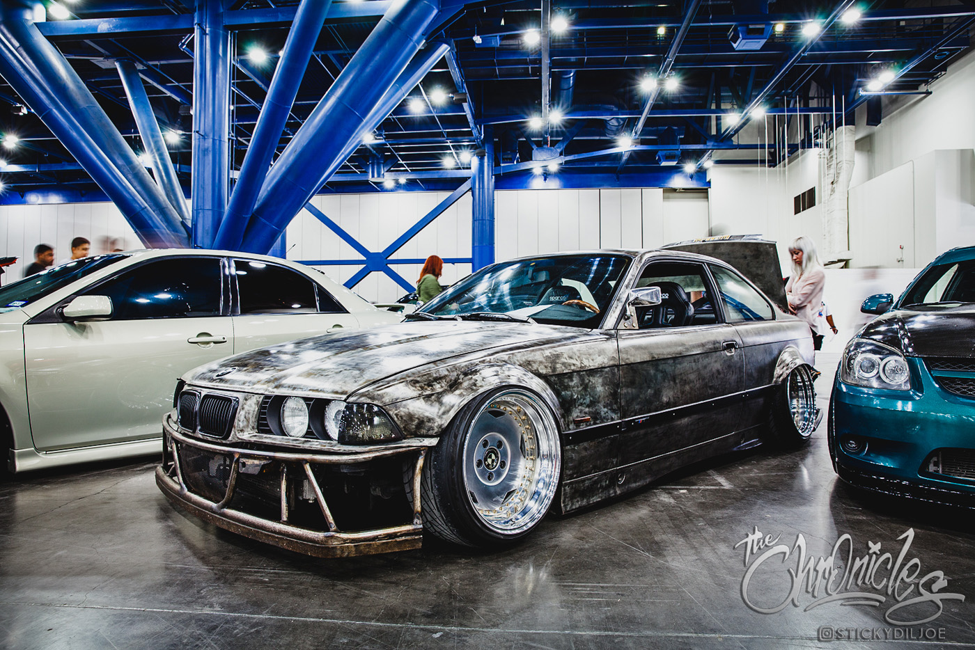 Wekfest South 2016 Coverage Part 3 Of 3 The Chronicles