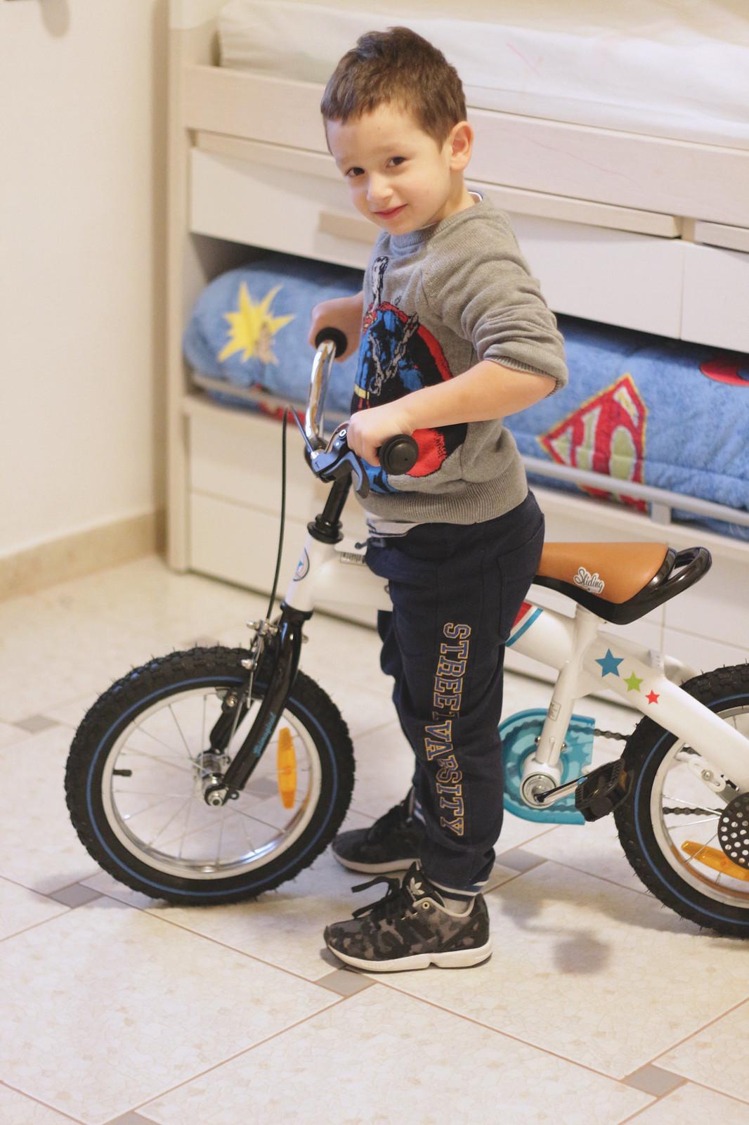 Bicicletta Imaginarium