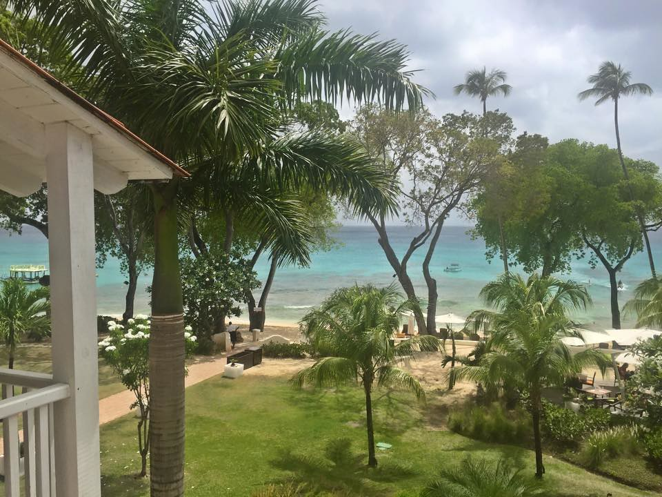 Travel: Barbados
