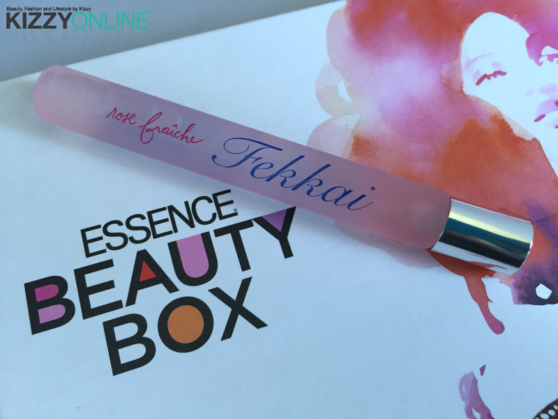 Fekkai ESSENCE beautybox subscription beauty box