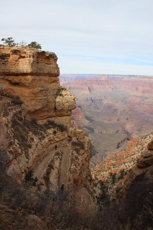 gran cañón