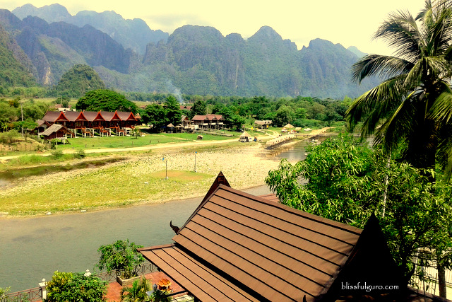 Where To Stay In Vang Vieng Laos