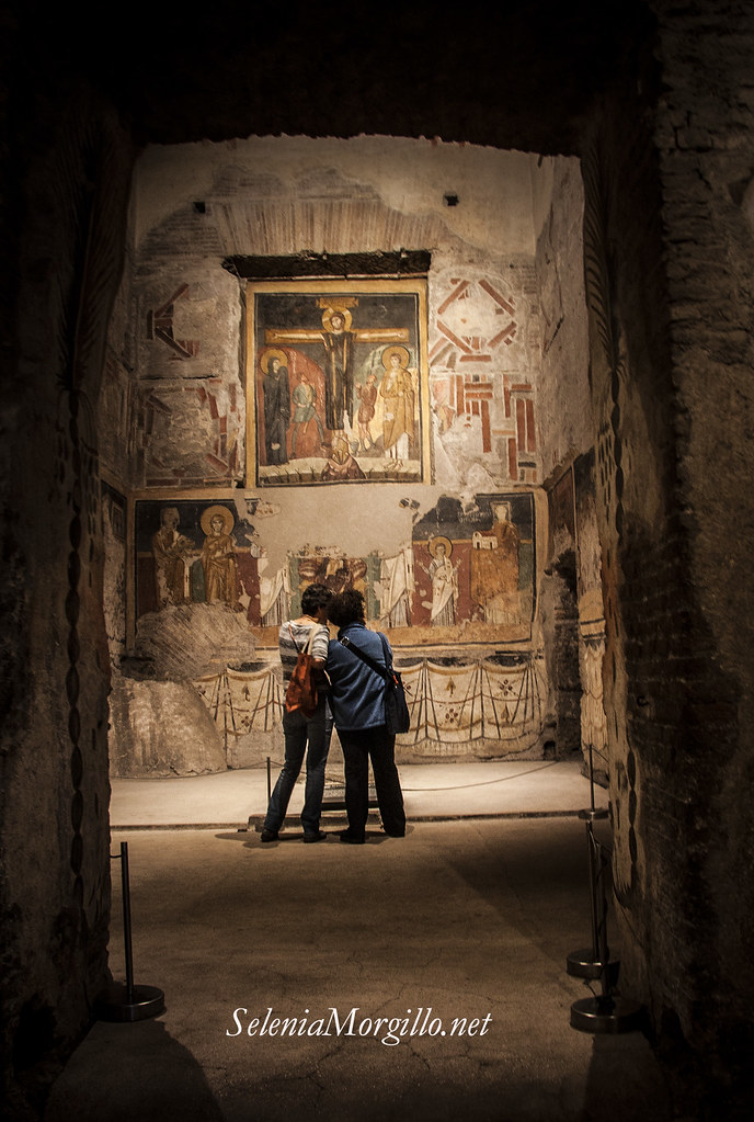 Santa Maria Antiqua al Foro