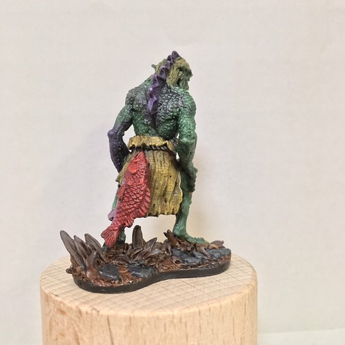 Marsh Troll 3