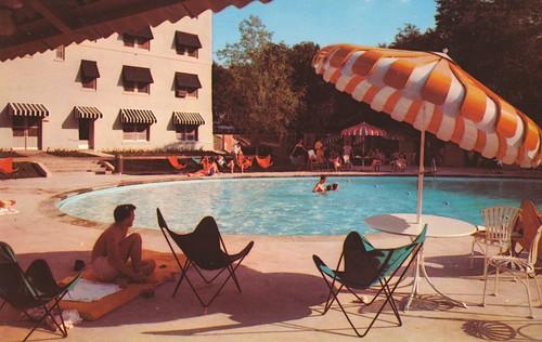 Stoneleigh Hotel Dallas Texas Flickr Photo Sharing