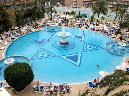 Mare Nostrum Resort, Playa de Las Amerricas