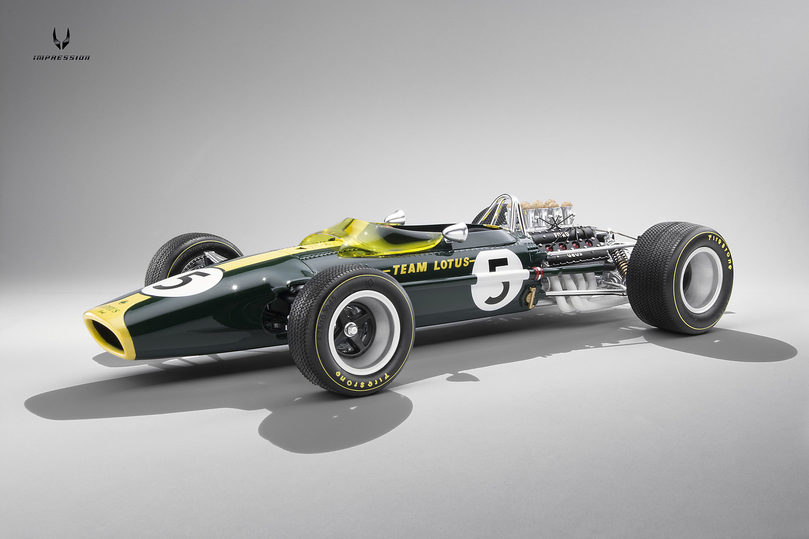 1 12 lotus 49 grand prix 1967 automodello diecast international forum. Black Bedroom Furniture Sets. Home Design Ideas