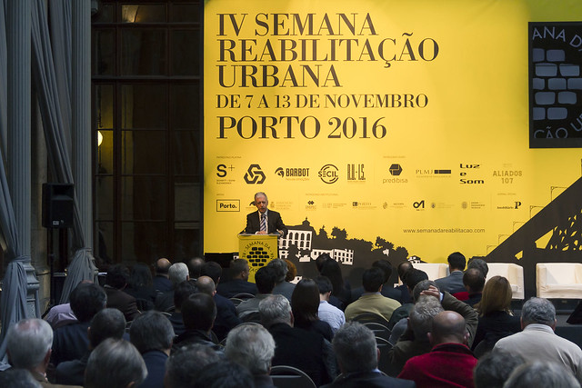 SRU Porto 2016 - Dia 3