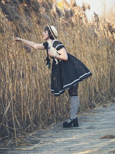 sailor lolita outfit gloomth