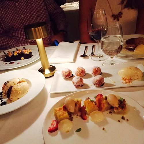 Atlas dessert