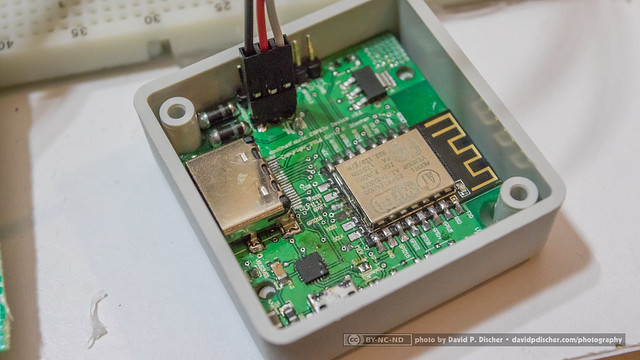 chatFabric Device Board 3.1