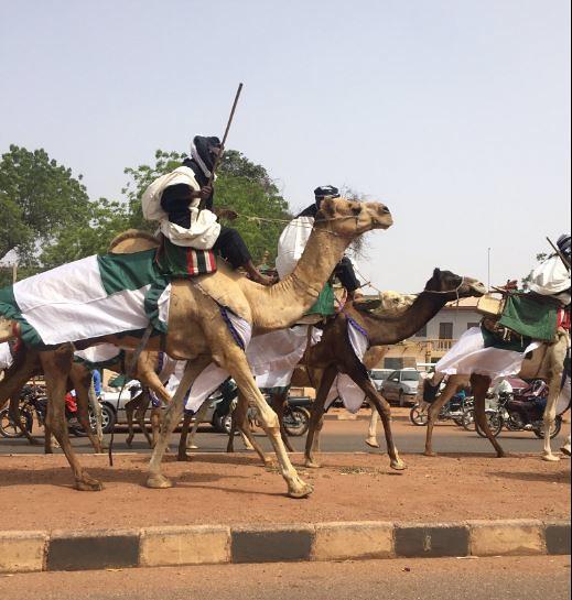 Sokoto Durbar 7