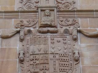 Palacio de los Condes de Gómara (Soria)