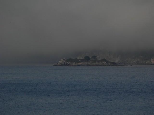 La isla de mi ventana