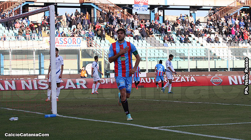 Catania-Paganese 3-0: le pagelle rossazzurre$