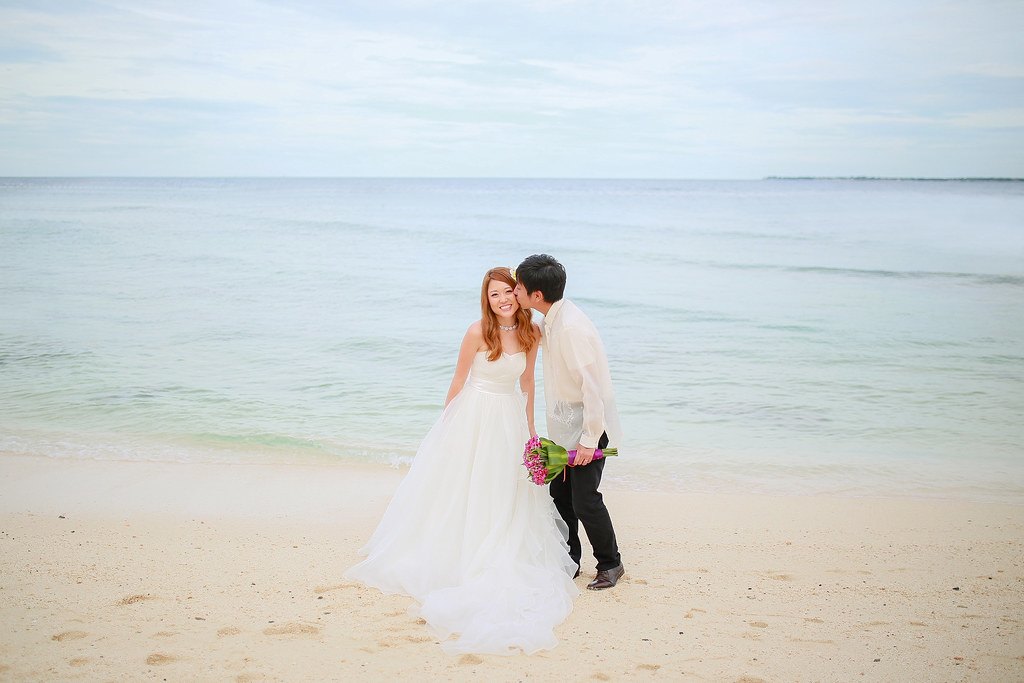 Shangri-la Mactan Cebu, Shangri-la Mactan Cebu Post-Wedding