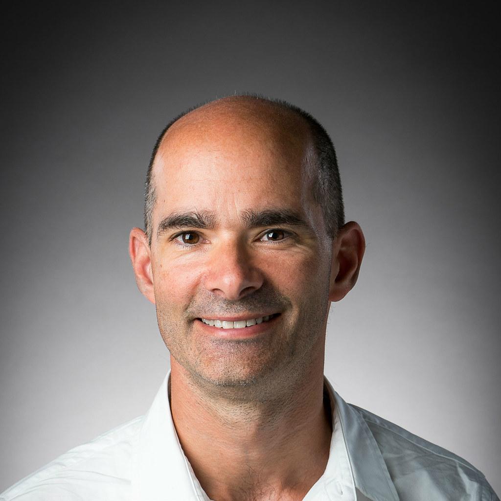 Photograph of Professor Greg Maio