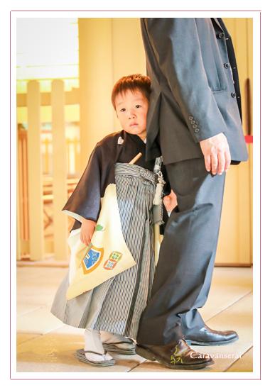 熱田神宮(名古屋市) 七五三写真出張撮影 ロケーションフォト(撮影) 家族写真 男の子の着物・袴 羽織 全データ かわいい フォトスタジオ・写真館