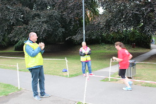 Maidenhead Half Marathon 2016