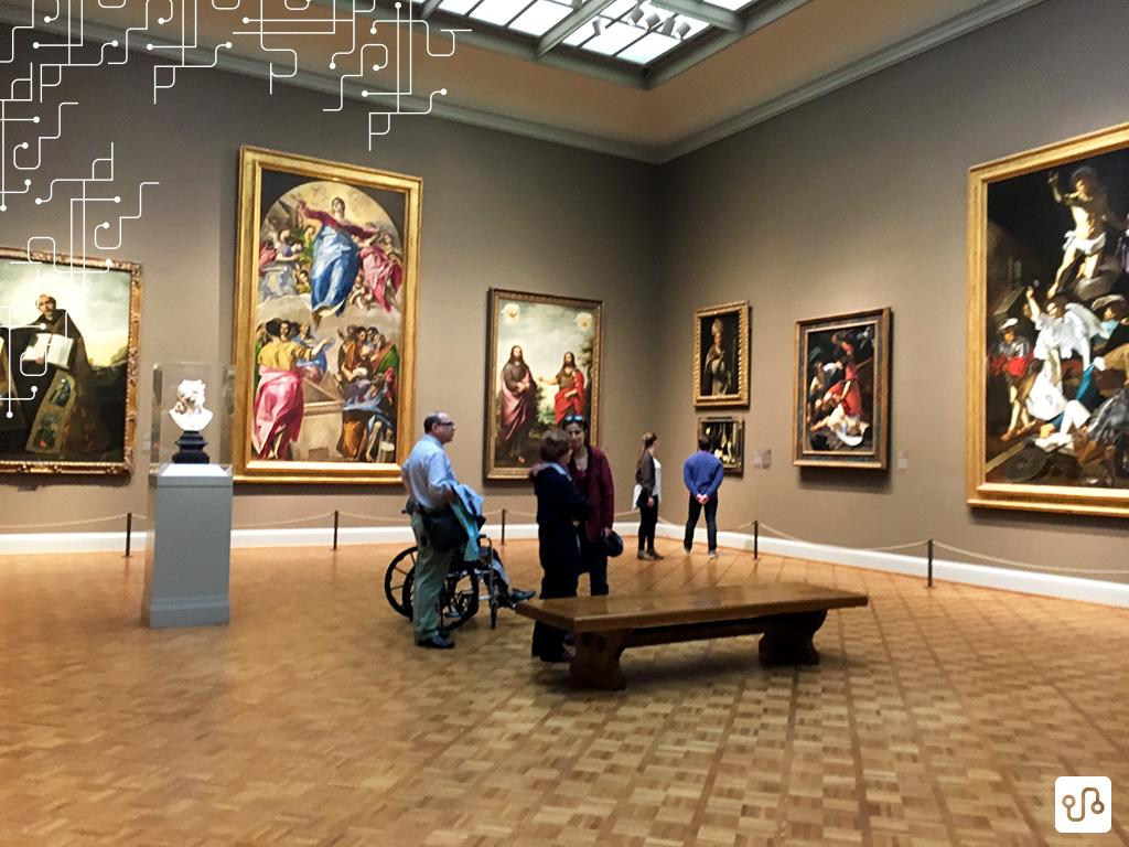 Arte européia do século XVI