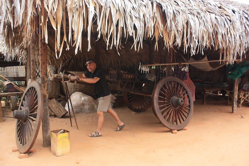 Селения в Мьянме