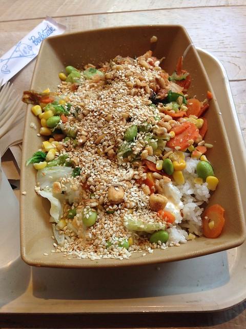 Kimchi Wa at Beefsteak