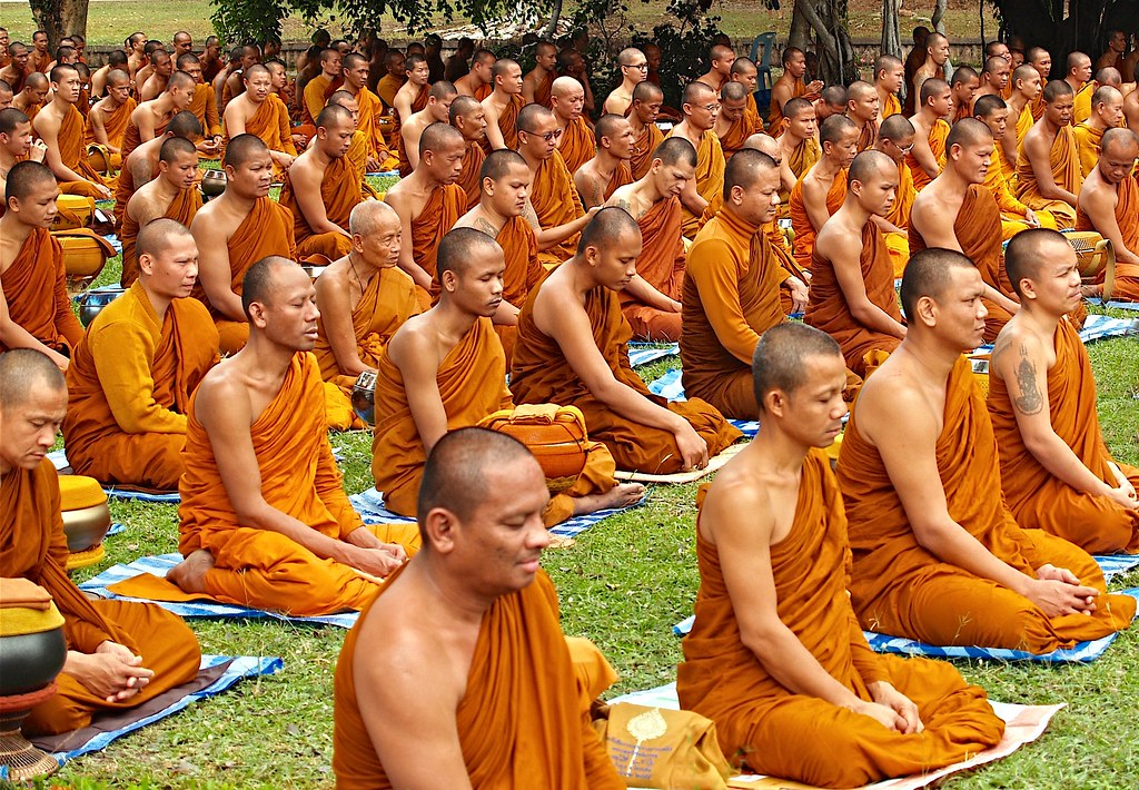 buddhism coursework In which john relates a condensed history of india, post-indus valley civilization john explores hinduism and the origins of buddhism he also gets into the.