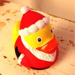 Weihnachtsmann @ Depot