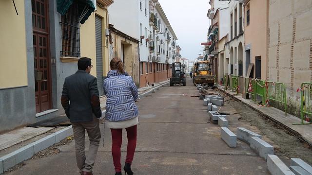Obras Barrio Nuevo
