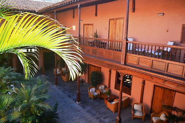 Hotel Quinta Roja, Garachico, Tenerife