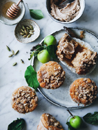 http://call-me-cupcake.blogspot.se/2015/10/spiced-apple-muffins-with-streusel.html#.Vkuh4Hut7Xk