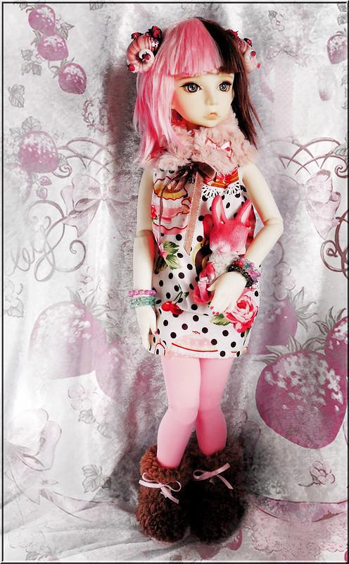 [Dollmore Kid Momo] Nouveau look (p6) - Page 5 23782282686_5d04f50ae4_c