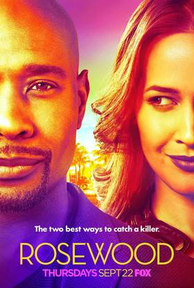 Rouzvudas (2 sezonas) / Rosewood (Season 2) (2016)