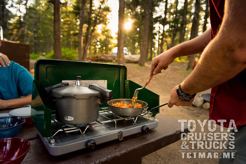 GSI Outdoors, camping, travel, gourmet, non-stick