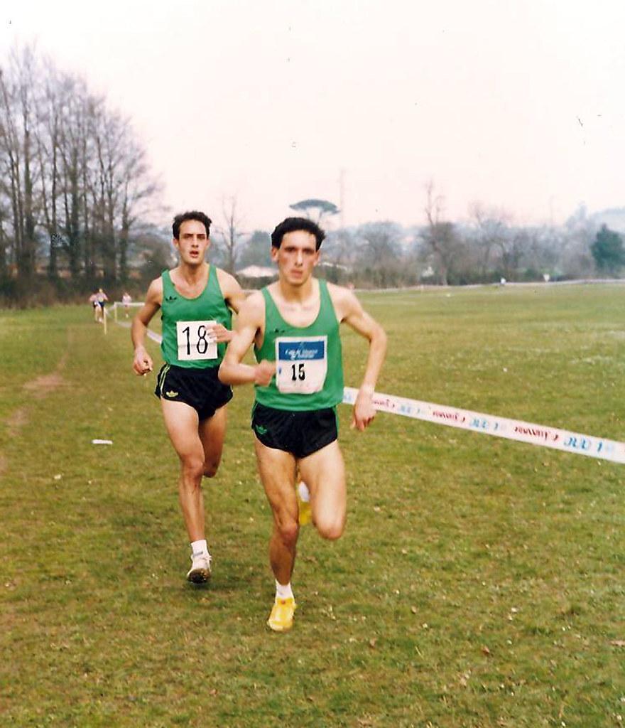 Campeón de Asturias 1991. Foto 038.