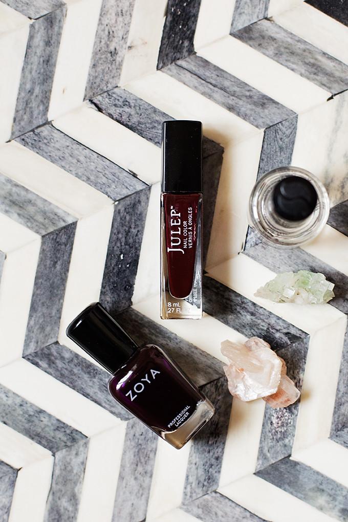 2015 Beauty Favorites--nails