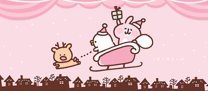 1 7-11 卡娜赫拉的小動物夢幻暖冬集點