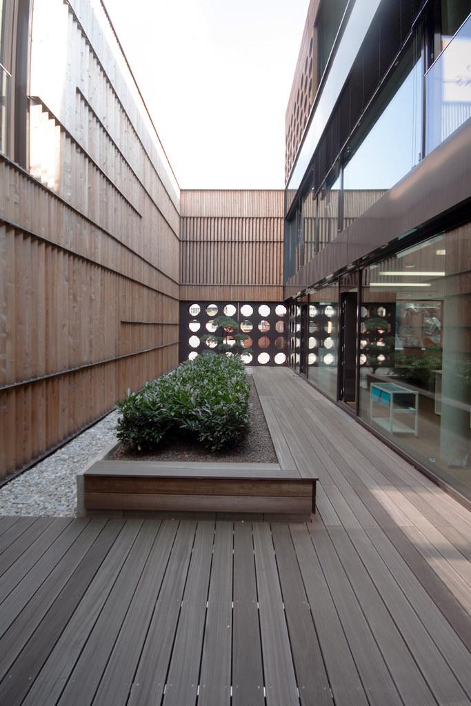 Architekten Schweinfurt schlicht lrecht architekten rohstoffhandel lesch schw flickr
