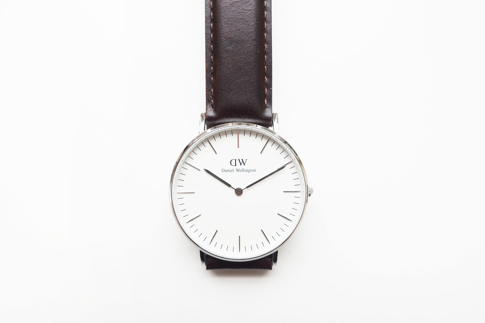 Classic Style with Daniel Wellington