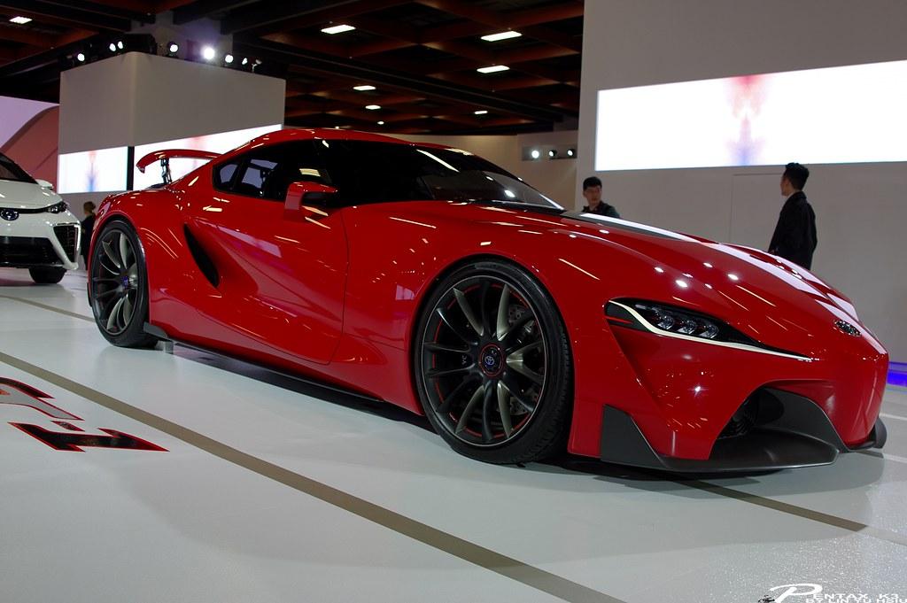 2016年車展