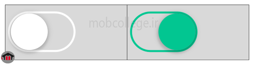 ToggleButton-mobcollege
