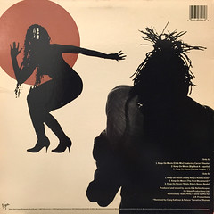 SOUL II SOUL:KEEP ON MOVIN'(JACKET B)