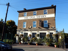 Picture of Oval Tavern, CR0 6BR