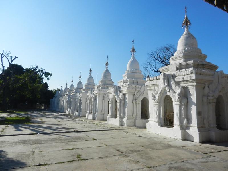 Кутходо (Kuthodaw) Бирма