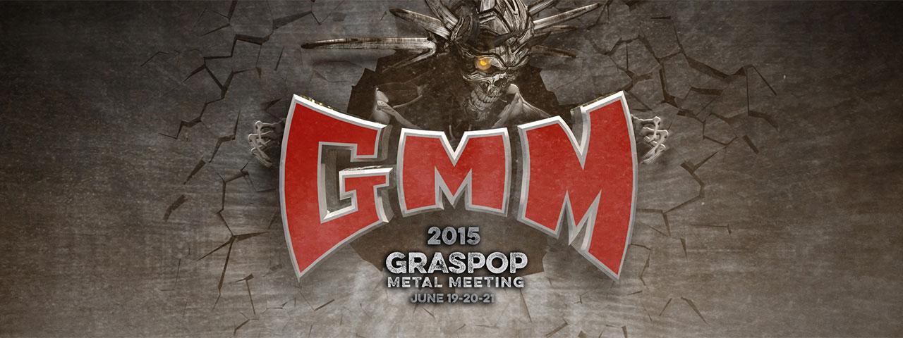 GMM 2015