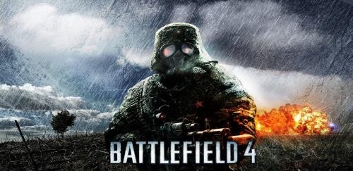 battlefield 4 home