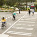 crossbike and crosswalk childrens hospital protected bike lane seattle