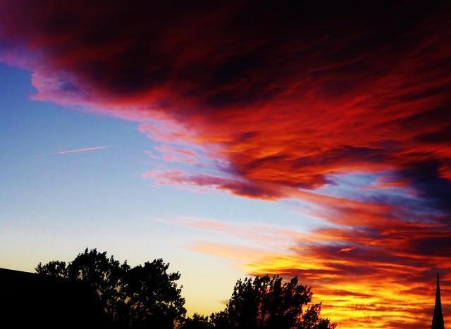 Sonnenuntergang 29.9.2016 015